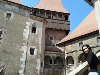 Castelul Huniarzilor