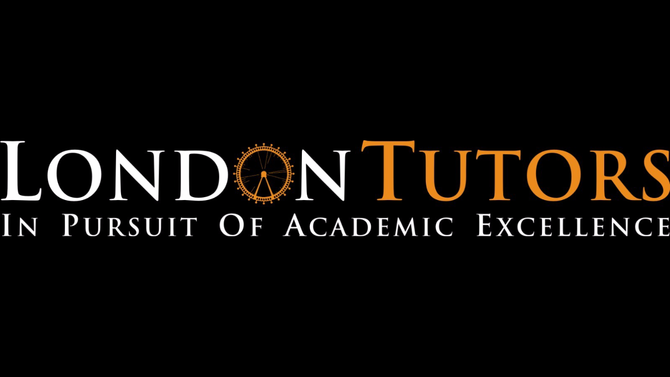 Welcome to London Tutors