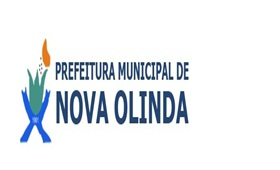 Prefeitura de Nova Olinda - PB