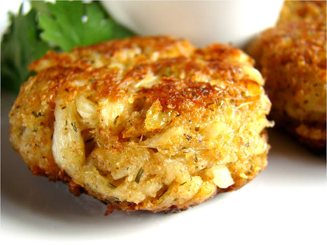 Can I Heat Up A Crab Cake