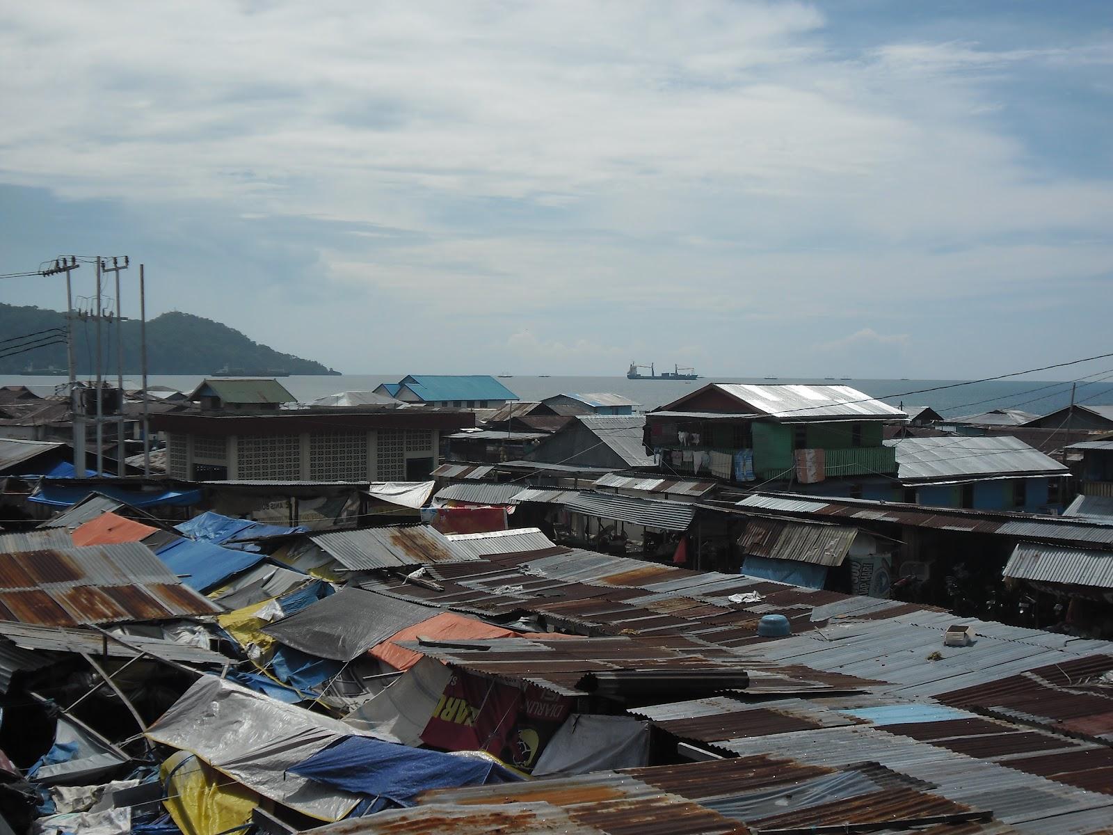 Jayapura Indonesia  city photo : SOUTHERN CROSS SOJOURN: Cruising Jayapura, Papua, Indonesia