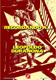 Obras de Leopoldo Durañona - EAGZA