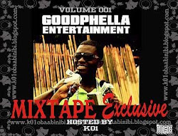 GOOPHELLA ENTERTAINMENT MIXTAPE VOL.1 FOR DOWNLOAD (FREE)