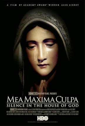 Minha Máxima Culpa: Silêncio na Casa de Deus – Dublado (2012)