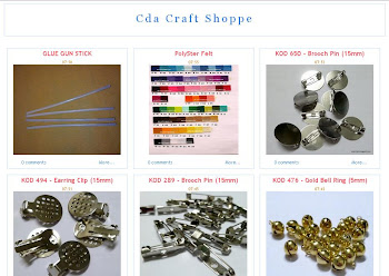 Cda Craft Shoppe