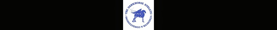 The Darkhorse Athlete