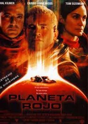descargar Planeta Rojo – DVDRIP LATINO