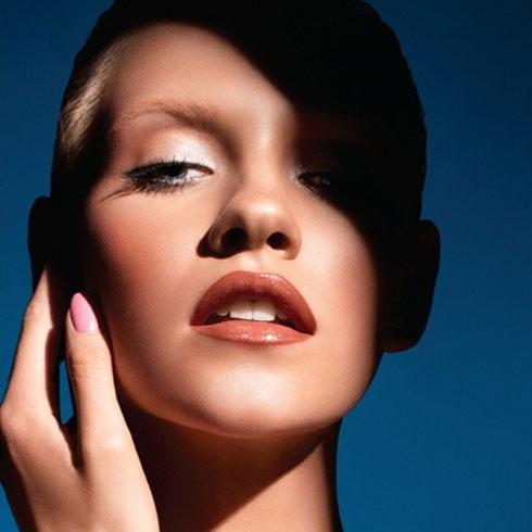 Almay tonos de maquillaje casi desnudos
