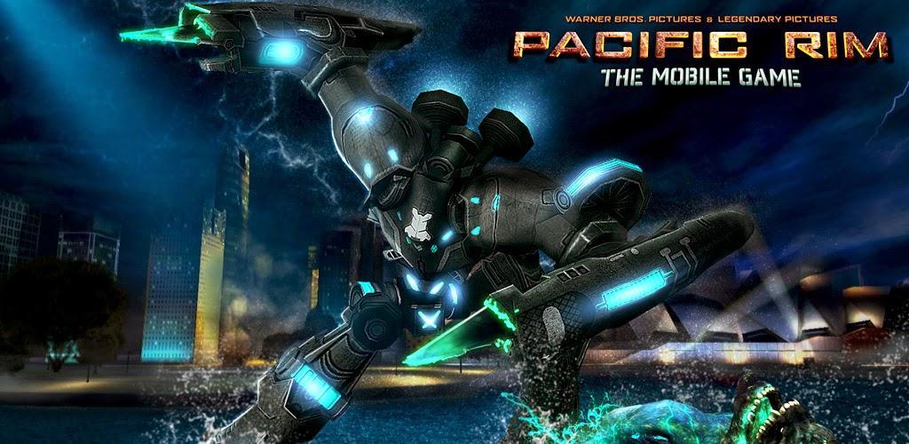 Pacific Rim v1.9.4 APK MOD