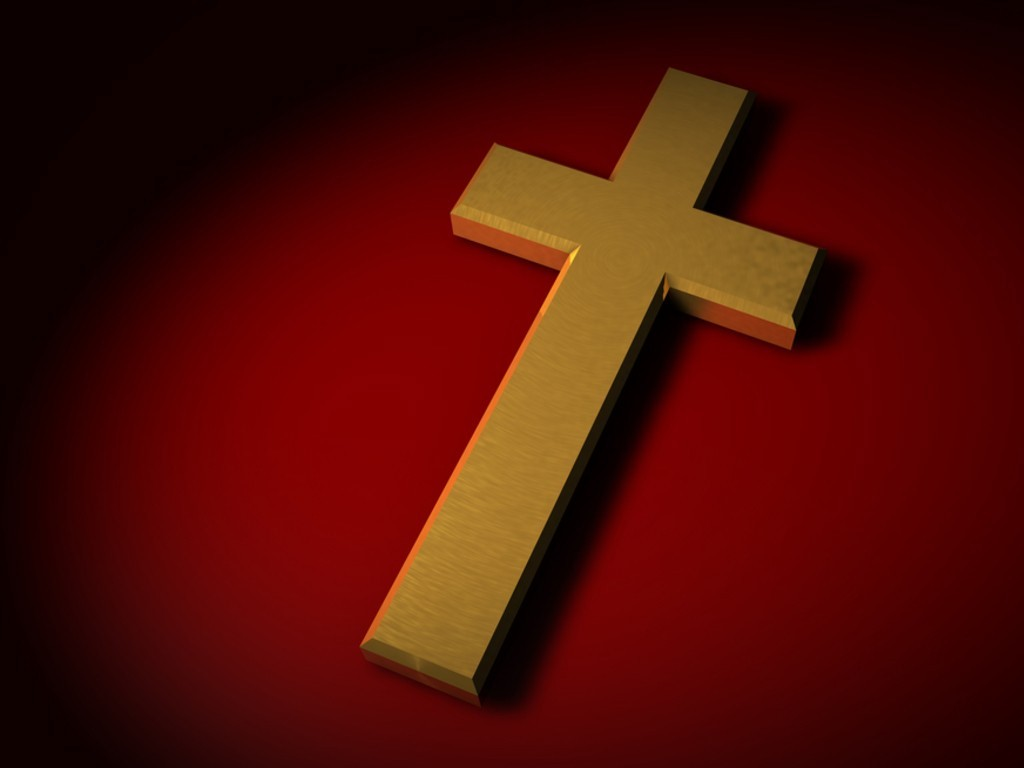 8 Christian Cross Wallpapers for