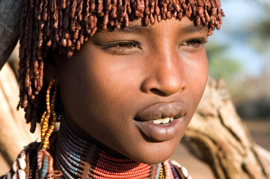 hamer women Women from the hamer tribe (sometimes written hammer or hamar tribe) in the omo valley in southern ethiopia the hamer people are pastoralists, breeding cattle and are famous for bull.