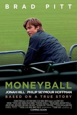 Tiền Bi - Moneyball (2011) Poster