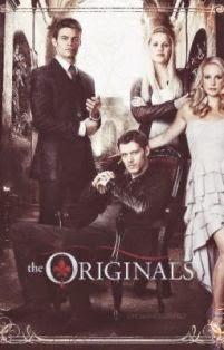 9786576 256 k462723 Download The Originals   2ª Temporada RMVB, AVI, 720p Legendado