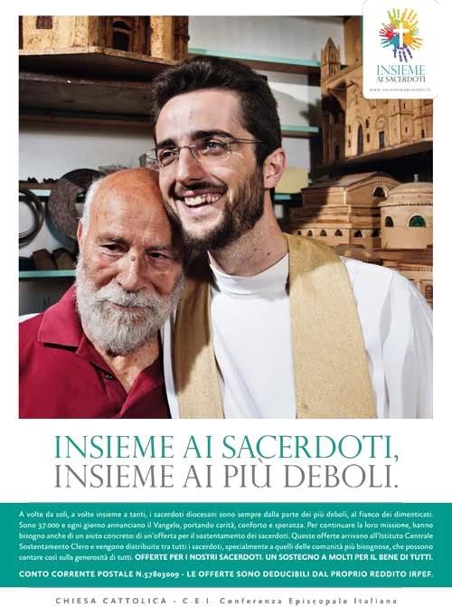 offerte per i sacerdoti