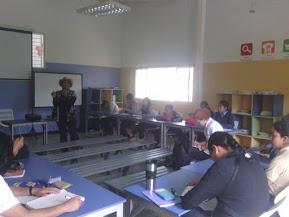 Desarrollo Social de la Alcaldía de Mérida realizó abordaje integral en Loma de los Maitines