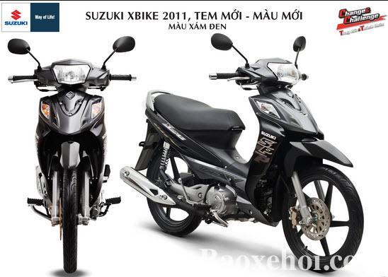 Suzuki Revo 2016 Gia Bấy Nhieu ưu Va Nhược điểm Xe Revo 110cc Tạp