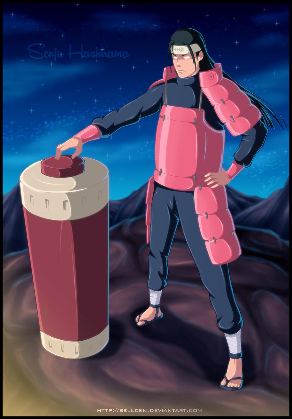 Naruto chap 647 Trang 20