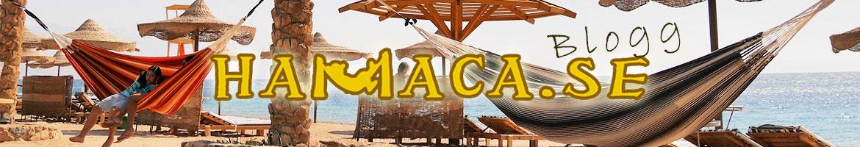Hangmattor från Hamaca.se