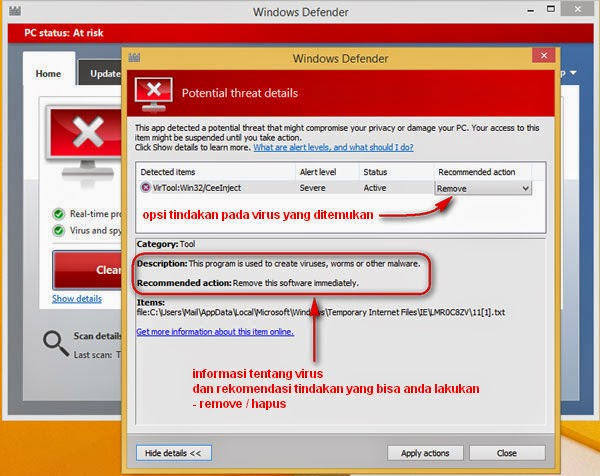 hasil-scan-windows-defender-virus