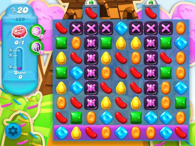 Candy Crush Soda 489