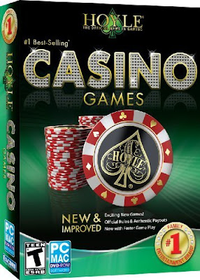 casino game for mac