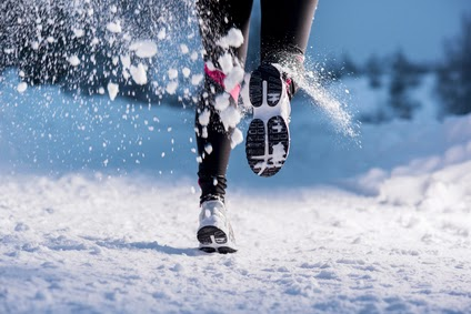 Winter Running - The Complex Triathlete