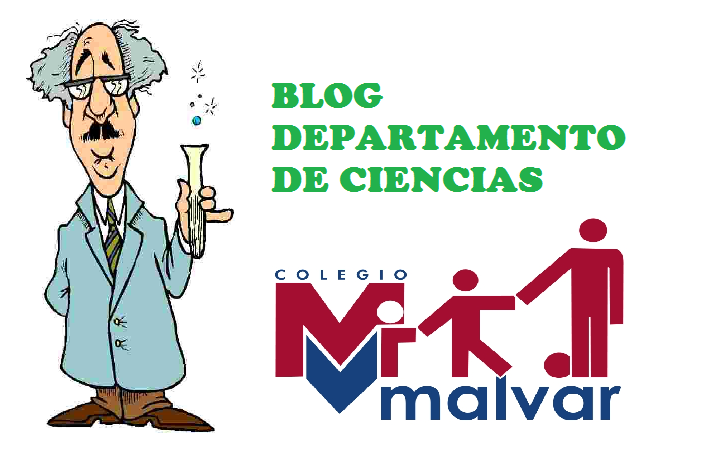 Blog Departamento de Ciencias