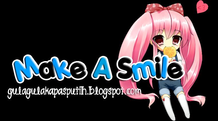 Make A Smile :)