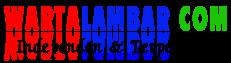 Warta Lambar Online | Wartalambar.com