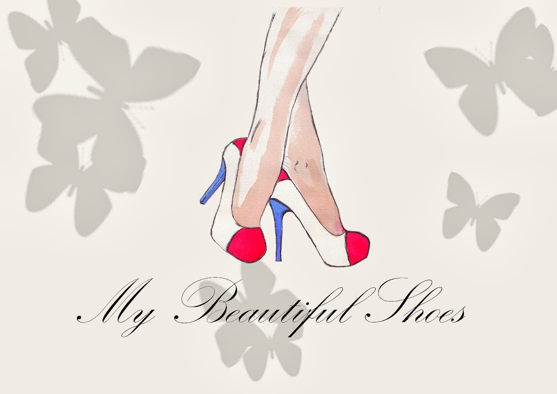 My Beautiful Shoes