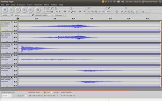Ubuntu login sound 5.1
