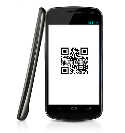 code scanner app android
