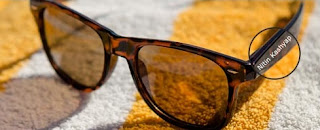 Additional Rs.300 OFF on your Personalized Sunglasses (Your Name on Sunglasses) at Lenskart