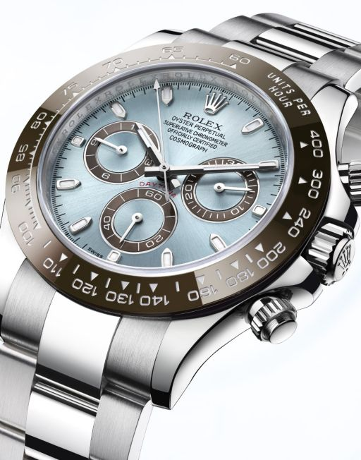Rolex Daytona II Watches
