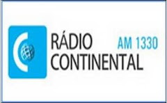 RÁDIO CONTINENTAL AM