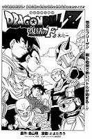 Dragon Ball Z la resurreccion de F Manga 1 sub espa�ol online