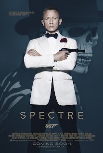 Spectre 007 2015 Official Picture