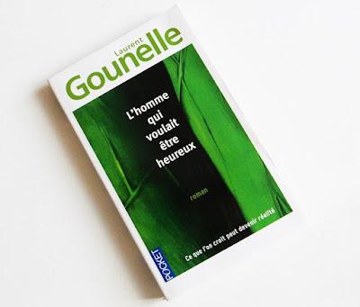 {Lecture} L'homme qui voulait être heureux - Laurent Gounelle