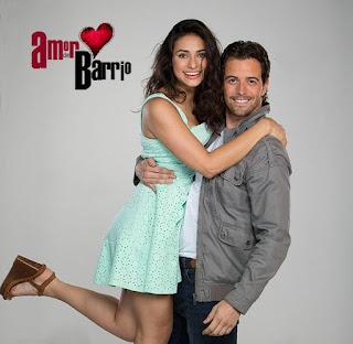 ver capitulo de novela Amor de Barrio