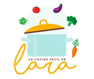 la cocina facil de lara  ¡Aprende a cocinar divirtiéndote!