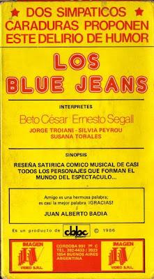 Los Blue Jeans