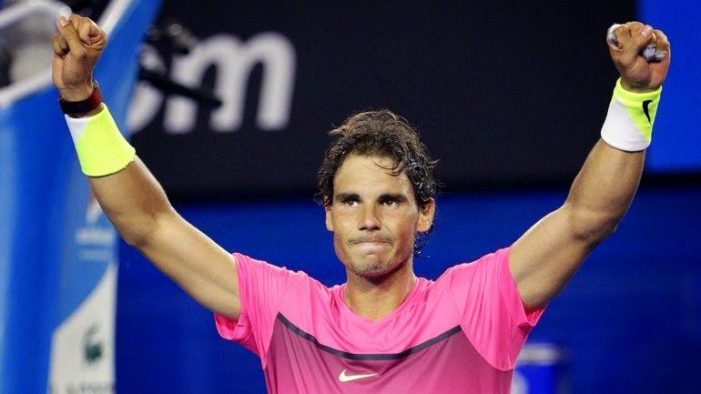 Australian Open 2015