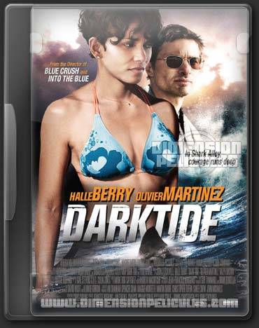 Dark Tide (BRRip HD Ingles Subtitulada) (2012)