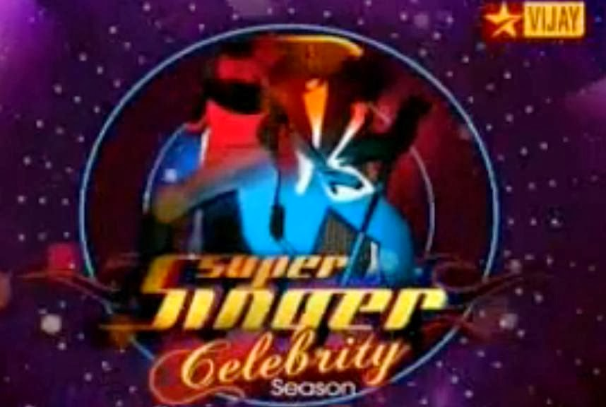 Airtel Super Singer Celebrity Season, 18-02-2014, Vijay TV Show, 18th February 2014, Watch Online,Episode 265