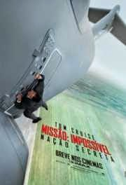 Missão Impossível: Nação Secreta
