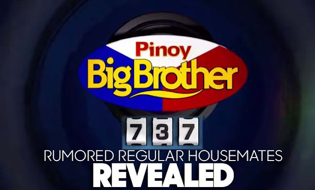 PBB 737 Rumored Regular Housemates Revealed!