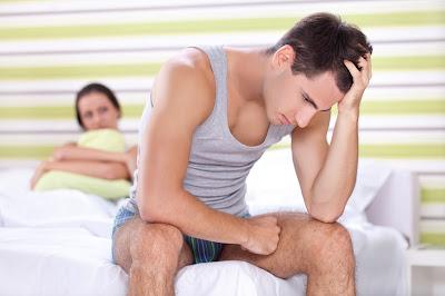 Το άγχος της σεξουαλικής επίδοσης
