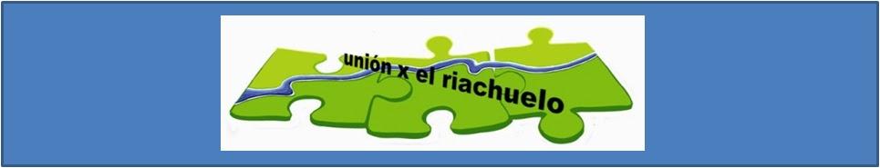 UNION X EL RIACHUELO
