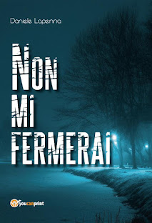 Non mi fermerai - LEGGI i primi due capitoli GRATUITAMENTE