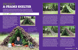 Outdoor Adventure Manual (Haynes)